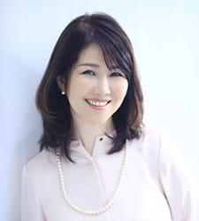 代表 平山智子