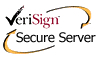 VariSign Secure Server